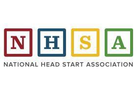 National Head Start Association Logo