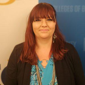 Samantha Crist
